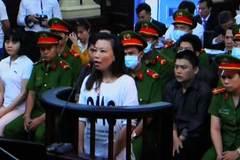 VKS đề nghị hơn 100 năm tù cho nhóm khủng bố sân bay Tân Sơn Nhất