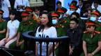 Các bị cáo khủng bố sân bay Tân Sơn Nhất ân hận vì nông nổi