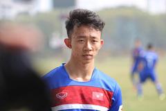 """Sao trẻ bầu Đức chỉ ra """"tử huyệt"""" của U23 Việt Nam"""