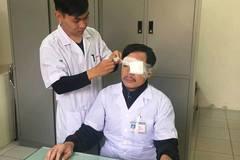 Tạm giữ đối tượng đánh bác sĩ gãy mũi