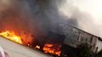 Cháy nhà máy bánh kẹo 3 người tử vong: Do nổ lò nướng