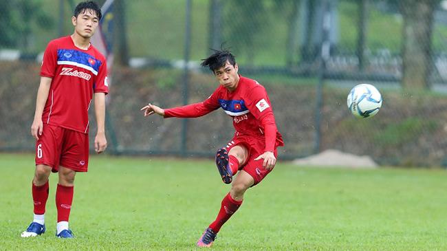 U23 Việt Nam chiến VCK U23 châu Á: Không khoẻ thì phải... có võ!
