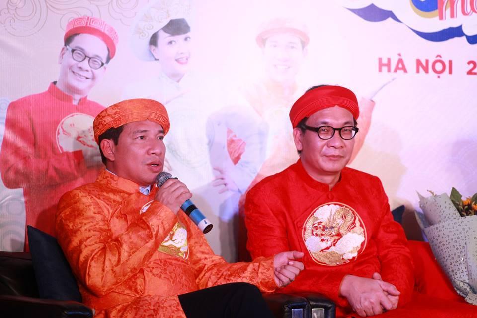 Vân Dung,Chí Trung,Quang Thắng