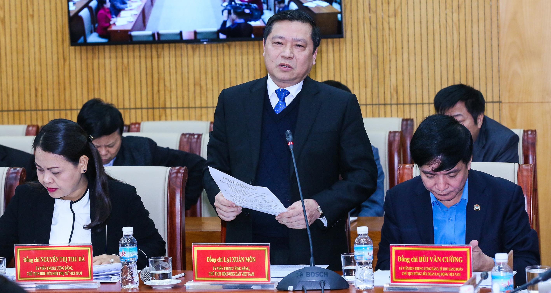 Đinh La Thăng,Nguyễn Xuân Anh,Nguyễn Quốc Khánh,bí thư tỉnh,Trương Quang Nghĩa,Lâm Thị Phương Thanh