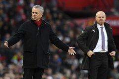 MU thoát thua sân nhà: Mourinho khóc lóc, đổ lỗi cho đồng tiền
