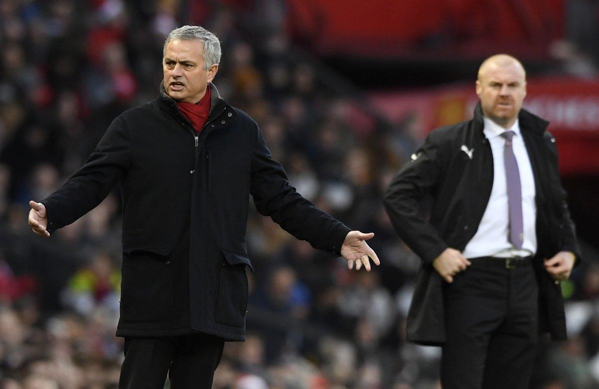 MU,Mourinho,Burnley,Premier League,Ngoại hạng Anh