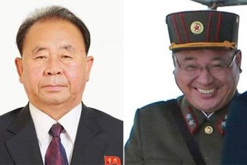 Mỹ trừng phạt 2 người tin cẩn nhất của Kim Jong Un