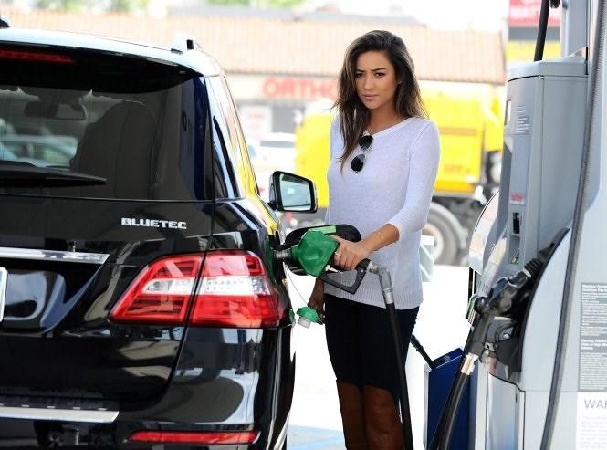 Những chất lỏng không thể thiếu trên ô tô