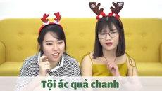 Clip: Cực hài hước khi tên thương hiệu được dịch ra tiếng Việt theo phong cách 'troll'