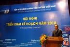 VNPT năm thứ 4 liên tiếp tăng trưởng lợi nhuận 20%