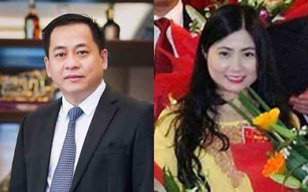 Vũ Nhôm,Út Trọc,chống tham nhũng,Trần Vũ Quỳnh Anh