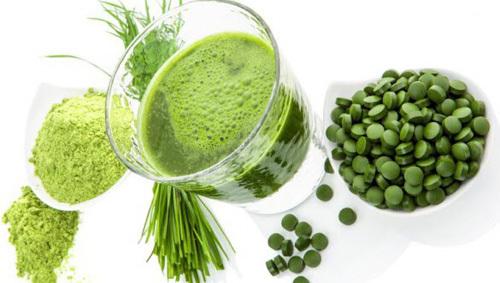 Tăng cân bền vững hơn nhờ 'siêu thực phẩm xanh'