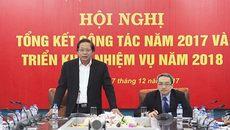 Bộ trưởng TT&TT: Sẽ luân chuyển cán bộ ở nơi nhạy cảm