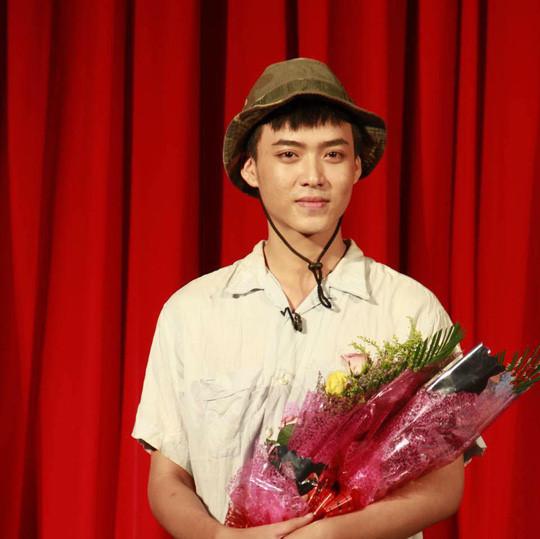 Diễn viên Thiên Lộc