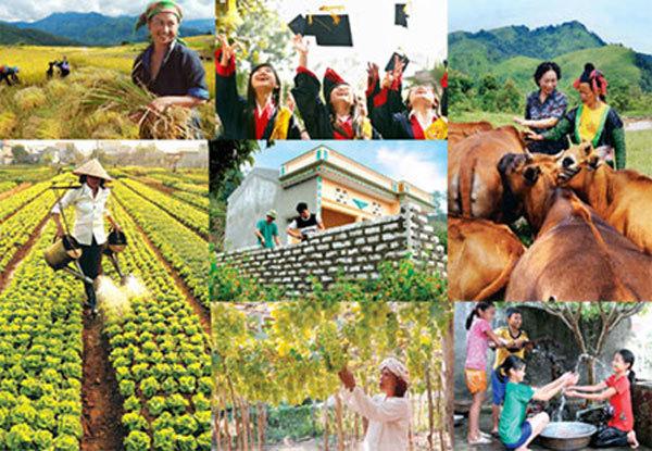 Khẩn trương hoàn thiện kế hoạch giao vốn chương trình mục tiêu quốc gia