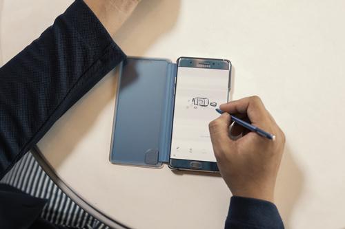 Vì sao Galaxy Note FE  trở thành 'bom tấn'?