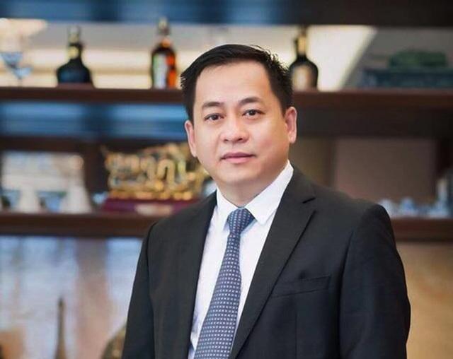 Vũ 'nhôm' đã làm gì ở siêu dự án The Sunrise Bay Đà Nẵng?