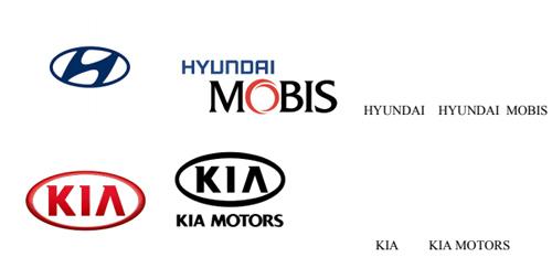 Yêu cầu gỡ logo HYUNDAI, KIA sử dụng trái phép tại Việt Nam
