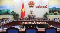 Phó Thủ tướng Vương Đình Huệ: Chính phủ đủ khả năng kiểm soát lạm phát năm 2018