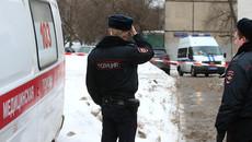 Xả súng, bắt cóc con tin tại Moscow