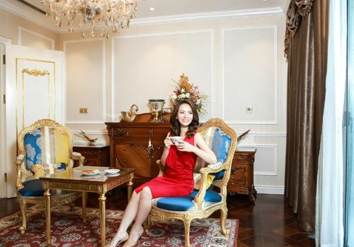 Đan Lê -Khải Anh hé lộ 'chìa khóa' hôn nhân bền chặt