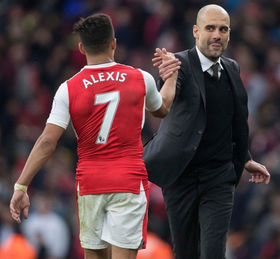 Fellaini khiến MU tức nổ đom đóm, Arsenal bán tháo Sanchez