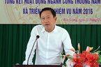 Vụ Trịnh Xuân Thanh: Tạm ứng hơn ngàn tỷ chi sai mục đích