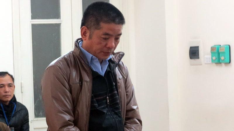 Hà Nội: 'Vòi' tiền tỷ, nguyên cán bộ địa chính phường lĩnh án