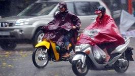 Thời tiết cả nước 5 ngày tới và Tết dương lịch 2018