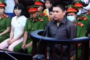 Nhóm phản động đánh bom sân bay Tân Sơn Nhất lãnh án