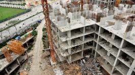 Bỏ mặc 500 dự án 'chết lâm sàng': Cả loạt đại gia bị ngân hàng siết nợ