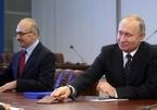 Thế giới 24h: Putin nộp hồ sơ tranh cử