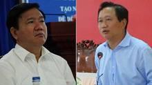 Ông Đinh La Thăng thuê 3 LS, Trịnh Xuân Thanh 9 LS cho ngày 8/1