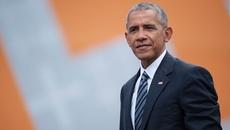 Obama tiếp tục được ngưỡng mộ nhất ở Mỹ
