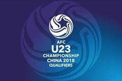 Lịch thi đấu đầy đủ vòng chung kết U23 châu Á 2018