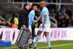 Man City nhận tin dữ sau trận thắng thứ 18 liên tiếp