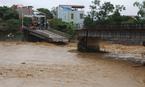 2017: Thiệt hại thiên tai lớn chưa từng có, 386 người chết