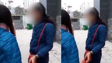 """Đi đánh ghen: Vợ tuyên bố cho bồ luôn số tiền """"bòn rút"""" của chồng"""