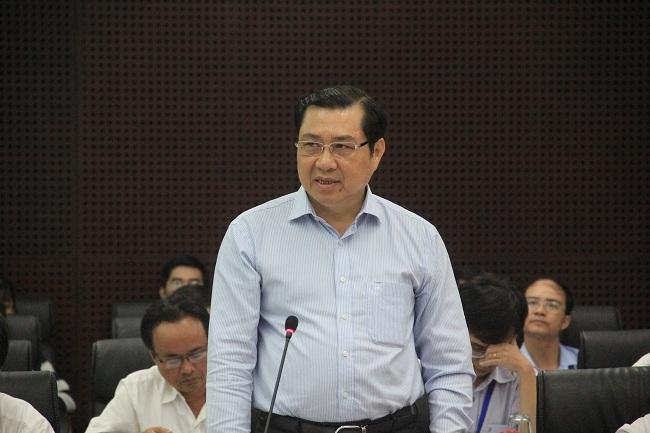 Đà Nẵng,Vũ Nhôm,Phan Văn Anh Vũ,Chủ tịch Đà Nẵng,Huỳnh Đức Thơ,truy nã Vũ nhôm