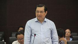 Ông Huỳnh Đức Thơ kiến nghị khẩn trương truy bắt Vũ 'nhôm'