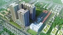 Dự án 423 Minh Khai được điều chỉnh 540 phòng khách sạn sang căn hộ chung cư