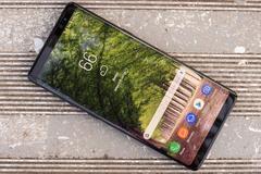 Galaxy Note 8 dính lỗi không nhận sạc khi sập nguồn