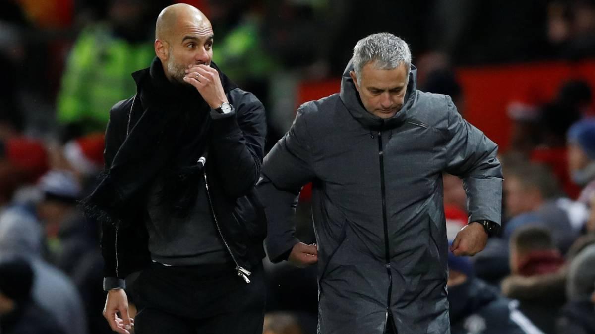 Man City,Pep Guardiola,MU,Mourinho,Premier League,Ngoại hạng Anh