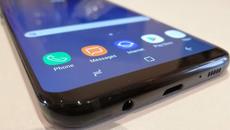 Galaxy S9 chưa bỏ jack tai nghe