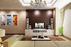Người giàu chọn phong cách nội thất chung cư cao cấp nào?