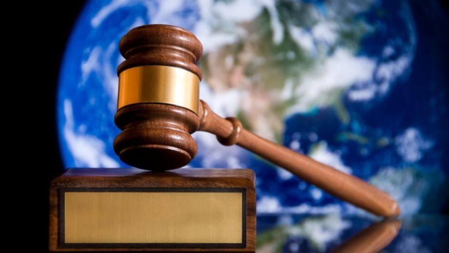 Biển Đông,Luật Biển,chủ quyền