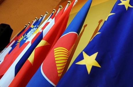 ASEAN,Biển Đông