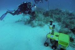 Nghiên cứu khoa học biển: Chìa khóa tiến ra đại dương