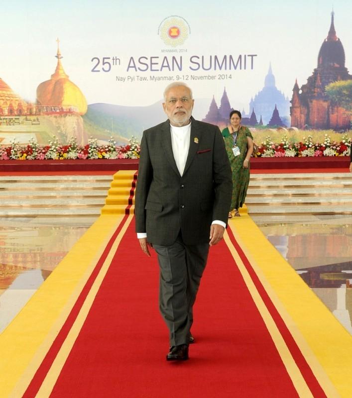 Ấn Độ và Biển Đông