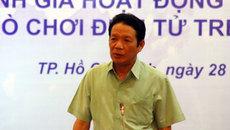 Bộ TT&TT yêu cầu Apple, Google gỡ bỏ game vi phạm pháp luật Việt Nam